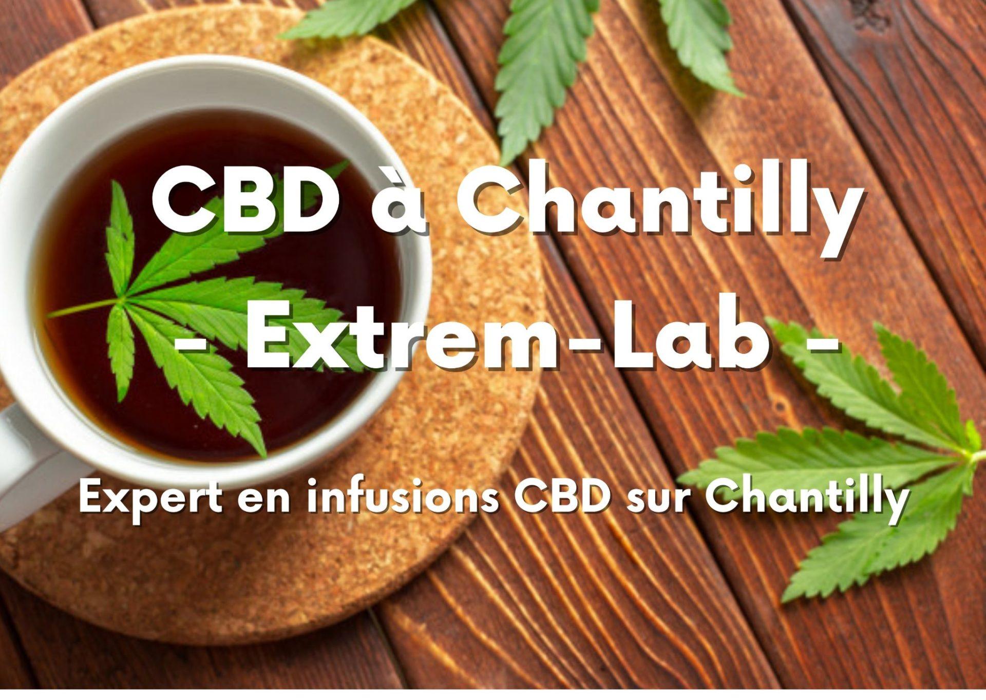 CBD à Chantilly