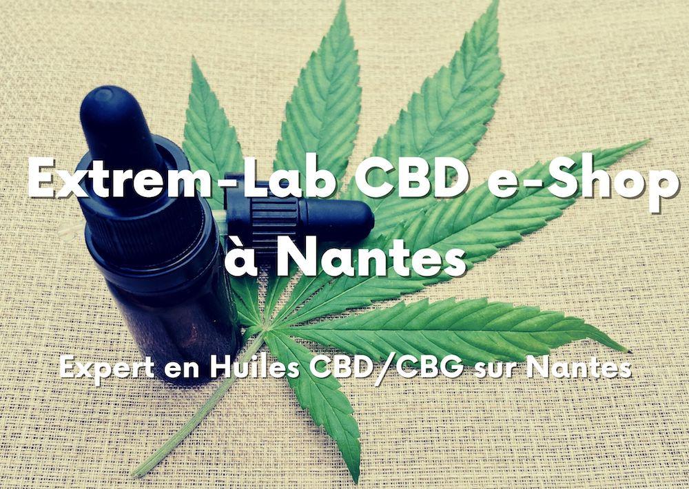 CBD à Nantes