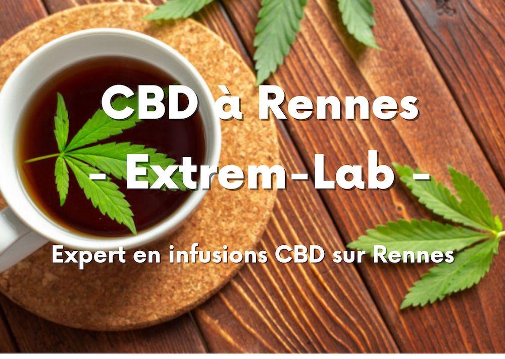 CBD à Rennes